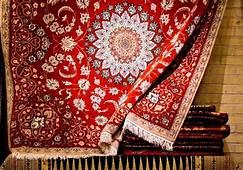 قالیشویی معرکه در مشهد